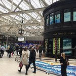 Photo of Glasgow Central Station