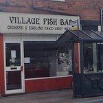 Foto de Village Fish Bar