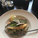 Foto van Rocksalt Seafood and Grill