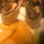 صورة فوتوغرافية لـ Two Tonys Taverna Grille
