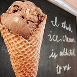 We all scream for ice cream!!