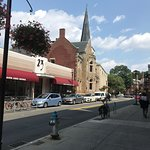 Foto di Harvard Square