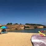 Photo of Agii Apostoli Beach