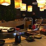 Sakana Sushi Barの写真