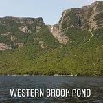 Foto di Western Brook Pond