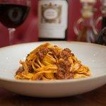 Cacciari's Italian Pizzeria & Restaurant Foto