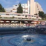 Valamar Rubin Hotel Foto