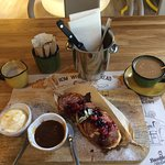 Photo of Brotmeister Cafe