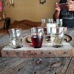 Bilde fra The Corkscrew Winery