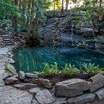 Sullivan Pool | Ohme Gardens, Wenatchee, Wash.