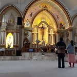 Assumption Forane Church Foto