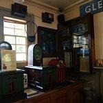 Фотография Glenfinnan railway museum