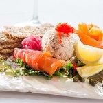 Lunch & Dinner at LochenHeath