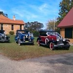 Blue Mountains Limousine & Wedding Cars