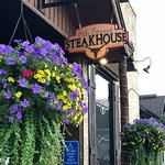 Foto 8th Street Steak House