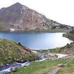 randonnée des 12 lacs
