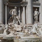 Photo of Trevi Fountain
