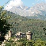 Castello di Fénis의 사진
