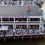 Foto de Shell & Bones Oyster Bar and Grill