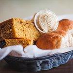 Bread Basket!