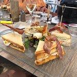 Photo of Club Des Dauphins,Le Blue Bay Restaurant