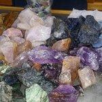 Foto de Foggy Mountain Gem Mine