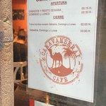 Foto de Caravanserai Café Donosti