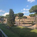 Foto van Colosseum