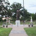Omar Nelson Bradley Statue