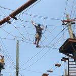 Adventura Aerial Adventure Park照片