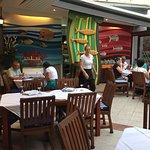Foto de Restoran Epetium