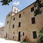 Photo de Abbazia di Sant' Urbano