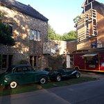 Haselbury Mill Foto