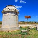 Leuctra War Memorial, Boeotia (371 BC)