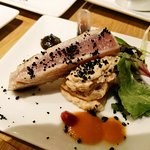Foto de La Cocina De Alex Mugica