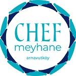 Chef Meyhane resmi