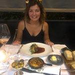 Découverte de saveurs Sud affricaine 😍 Restaurant qui mérite une 2 ème étoiles des amuses bouch
