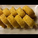 Maki fried roll