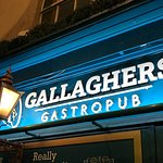 Photo of Gallaghers Gastro Pub