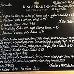 The Kings Head Foto