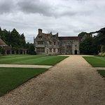 Billede af Athelhampton House and Gardens