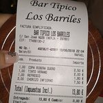 Photo of Los Barriles