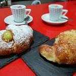 Il Dolcetto Pastelería & cafetería Foto