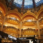 Photo of Galeries Lafayette Haussmann