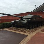 Fotografie: The Tank Museum