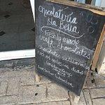 Bild från Chocolateria Isla Bella