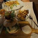Photo of Friends Lounge Bar & Restaurant