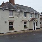 Foto de The Churchill Arms