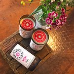 Premium candles from Pittsburgh, PA!