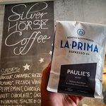 A Pittsburgh Favorite - La Prima Espresso!